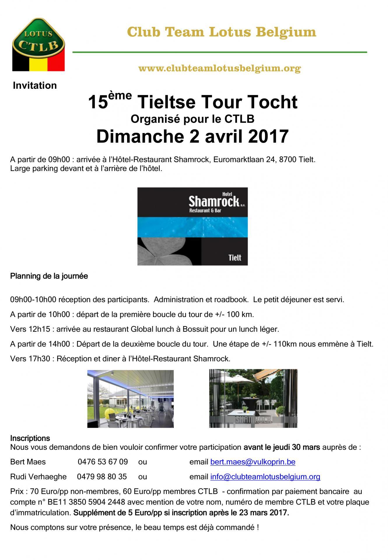 Invitation ttt 2017