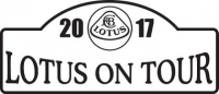 Lotus on tour 2017