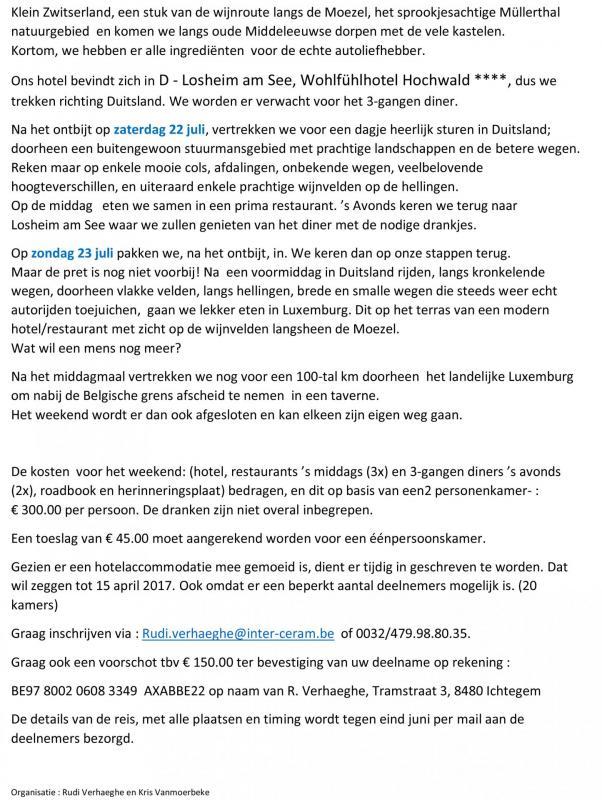 Weekend 2017 ctlb voorstelling nl 2