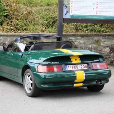Tour des Ardennes