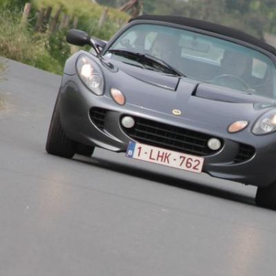 Lotus Zeeland Tour