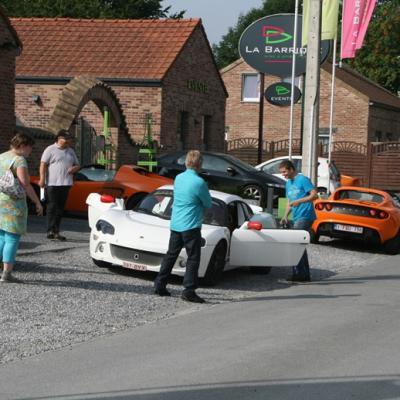 Tour du Hainaut 2014