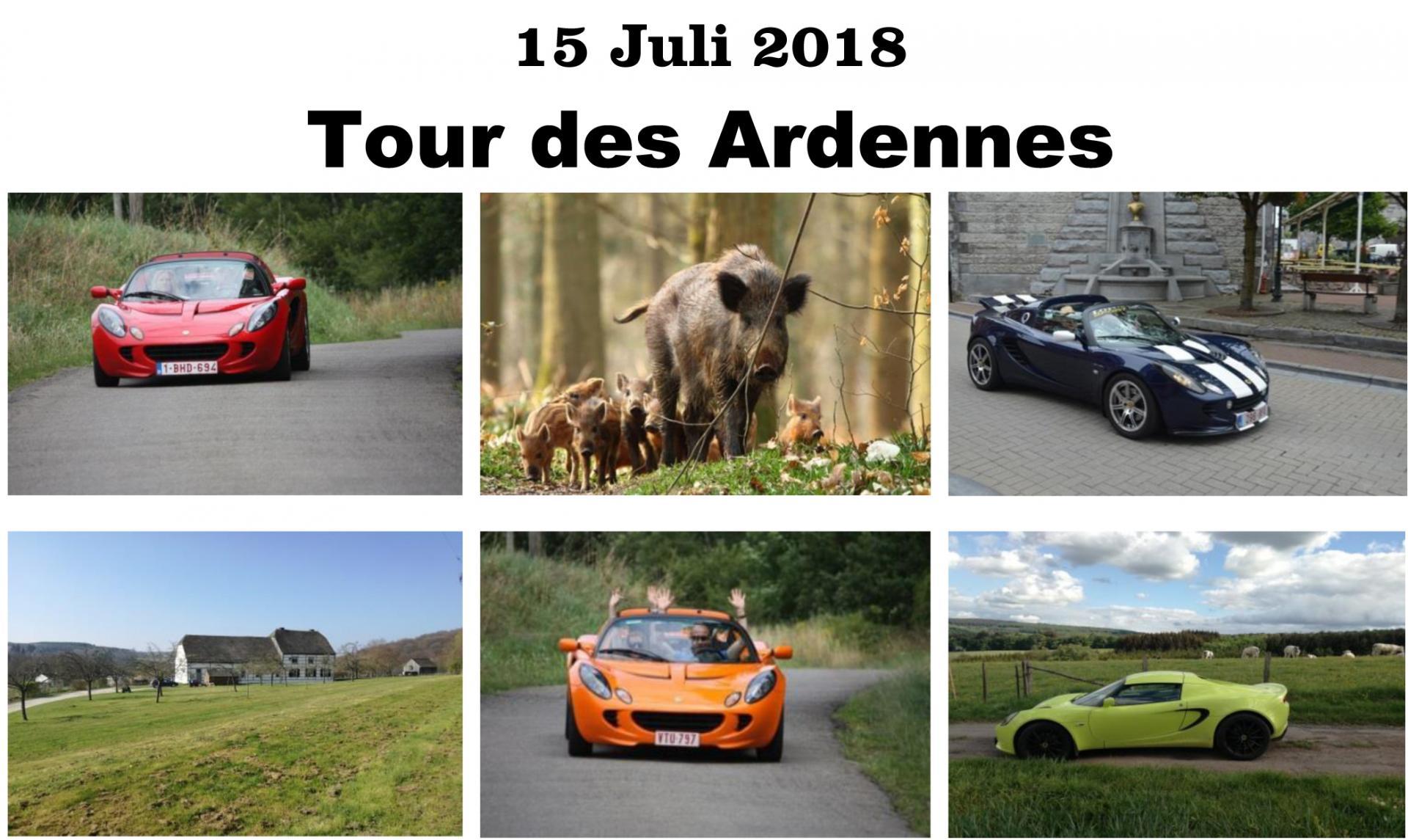 Avatartour des ardennes 2018 nl