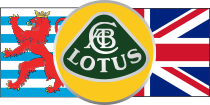 Lotus Club Luxemburg