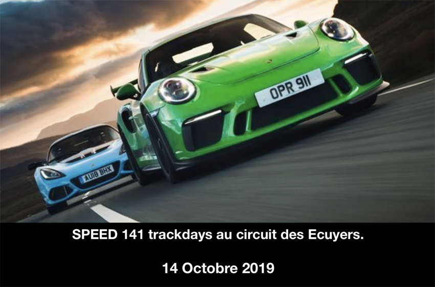 Trackday 14102020