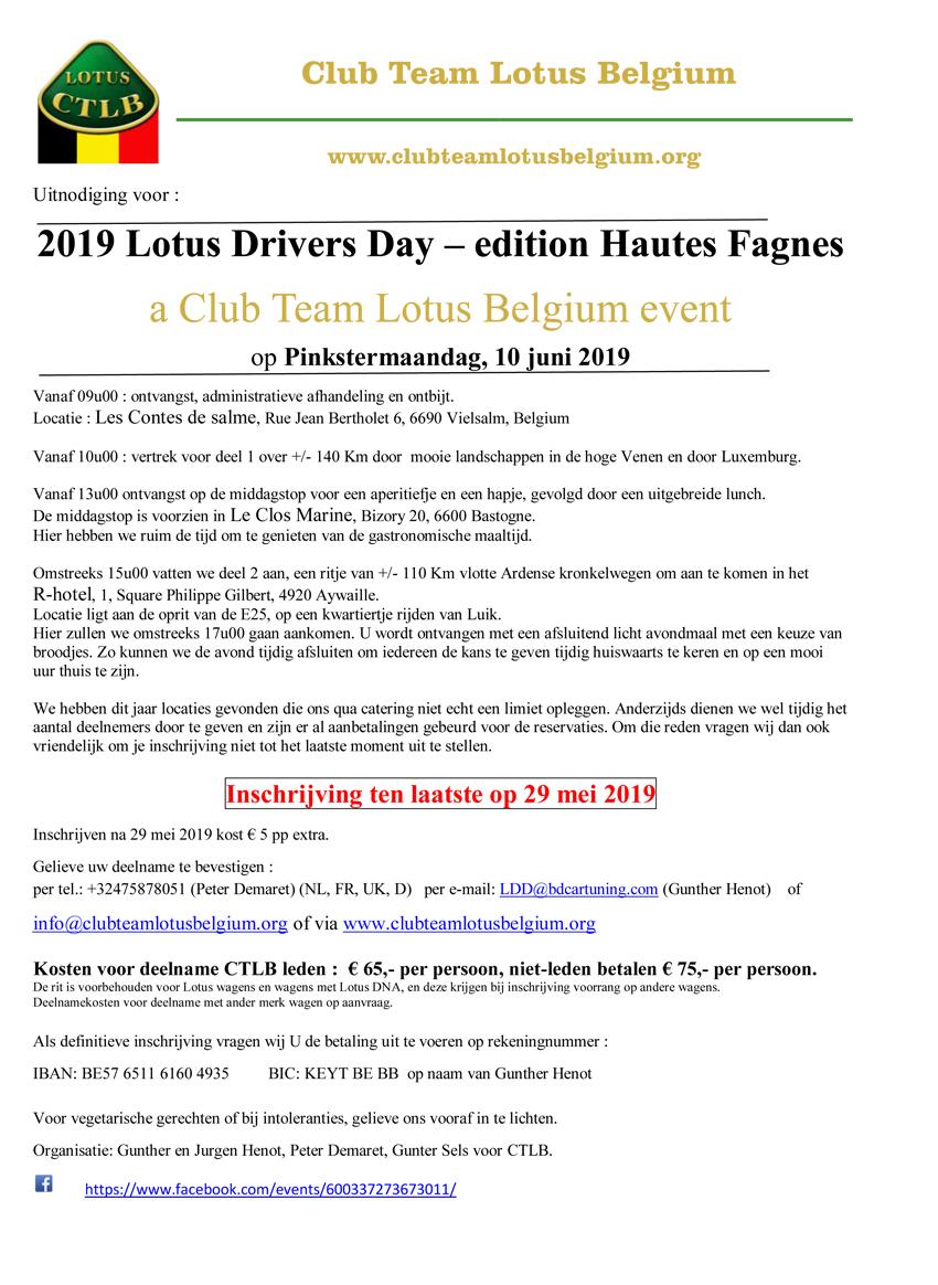 Uitnodiging ldd 2019 850